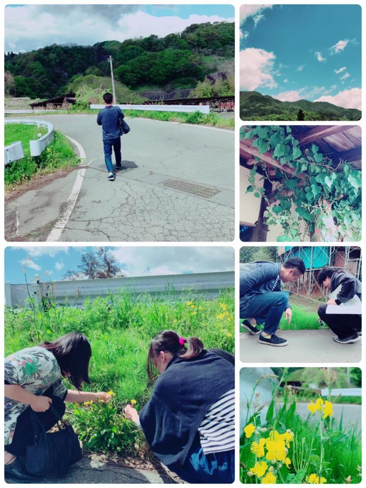 シムラ新プロジェクト写真①