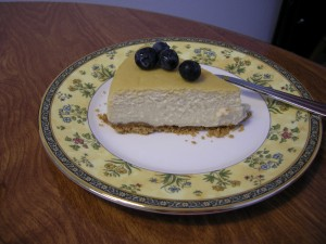 てとてとケーキ